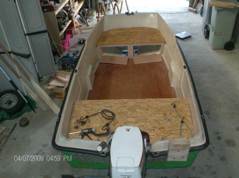 agencement bateau Bateau12