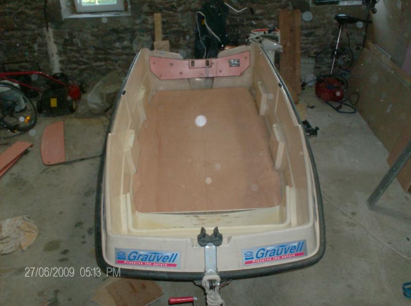 agencement bateau Bateau14