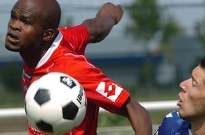 [CFA] 4 ème journée : FC Mulhouse  / Entente SSG Bambad10