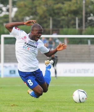 [CFA] 5 ème journée : RC Lens2 / FC Mulhouse Bambad11