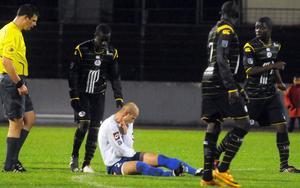 [CFA] 12 ème journée : FCM / Lille2 - Page 4 Bantit15