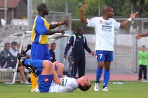 [CFA] 5 ème journée : RC Lens2 / FC Mulhouse - Page 3 Bantsi11