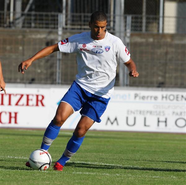[CFA] 9 ème journée : USL Dunkerque / FCM - Page 4 Benkaj20