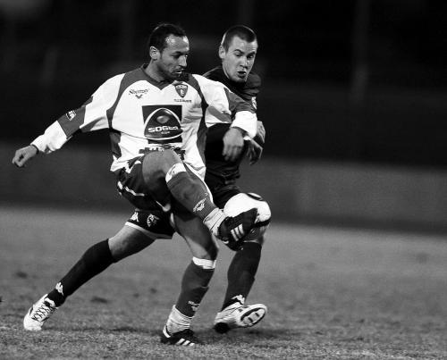 [CFA] RC Strasbourg 2 / FC Mulhouse - Page 2 Bourou10