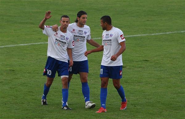 [CFA] 5 ème journée : RC Lens2 / FC Mulhouse - Page 2 Fcmlen10
