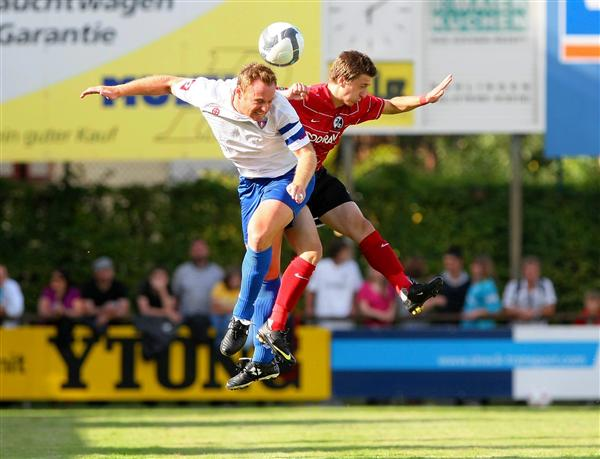 [CFA] 1 ère Journée AS Marck / FC Mulhouse Fcmmar10