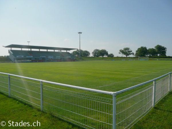 [CFA] RC Strasbourg 2 / FC Mulhouse Geispo10