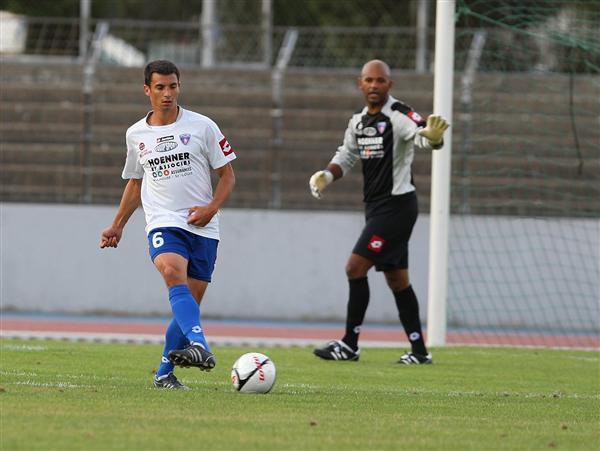 [CFA] 9 ème journée : USL Dunkerque / FCM - Page 5 Holbei12