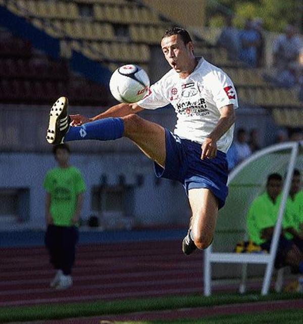 [CFA] 4 ème journée : FC Mulhouse  / Entente SSG Louhki11