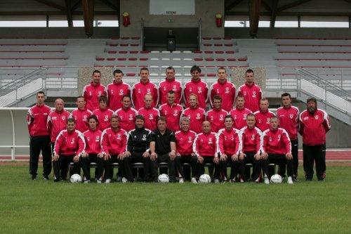 [CFA] 1 ère Journée AS Marck / FC Mulhouse Marck10