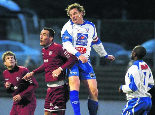 [CFA] FC Mulhouse / FC Metz 2 le 07/03/2009 - Page 2 Milazz10