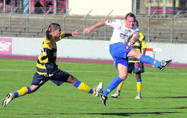 [CFA] 3ème journée : Le derby Racing II-FCM à Molsheim... - Page 2 Milazz15