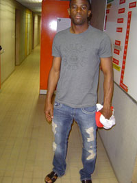 [Amical] FC Mulhouse / SR Colmar à Riquewihr Morlay10