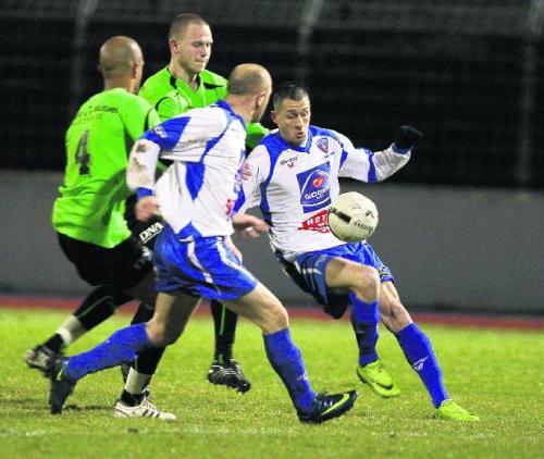 [CFA] FC Mulhouse / SR Colmar le 25/03/2009 - Page 9 Regnie10