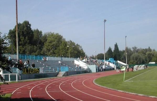 [CFA] 30 ème journée : Lille2 / FC Mulhouse Villen10