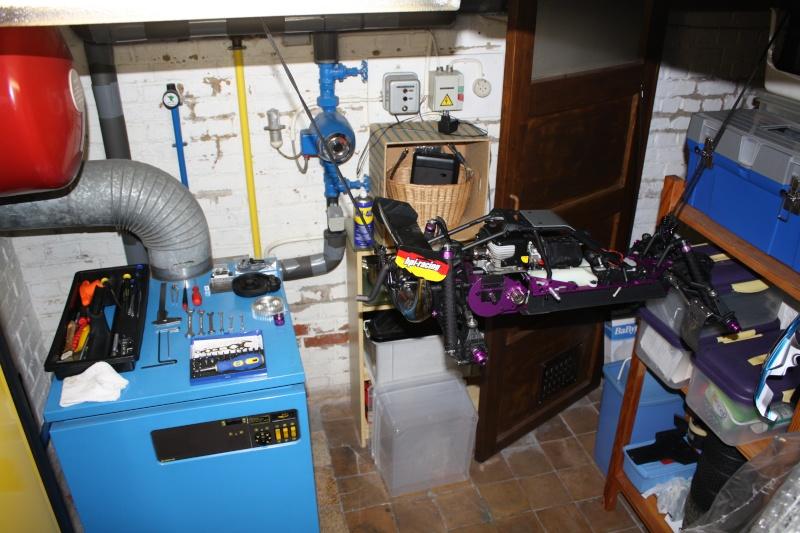 Photos de votre atelier et endroit où dort votre baja ! Img_3311