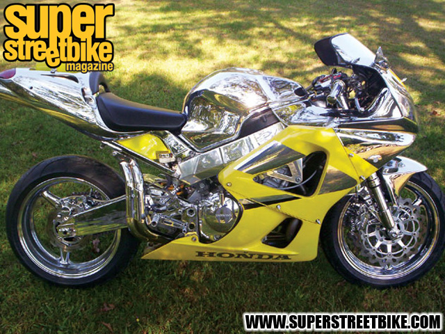 929 CBR Chrome a la 'Ricain 0709_s10