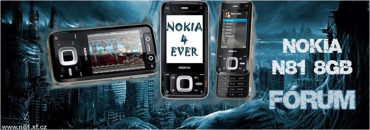 Nokia N81 - Fórum