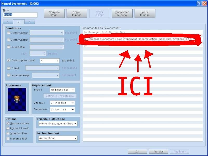 Les Dialogues : Demande d'informations Icicic10