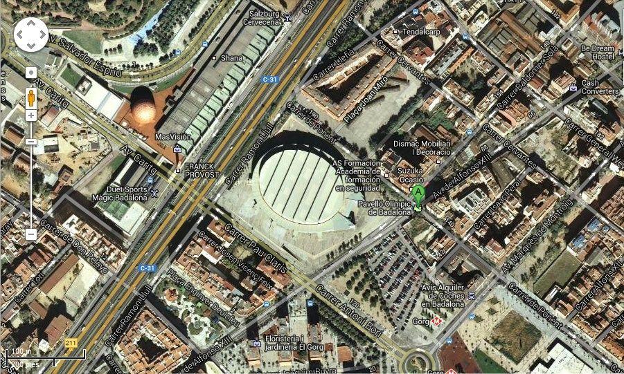 BASE DE DATOS: Concierto de Barcelona (25/11/2013) Bcncon10