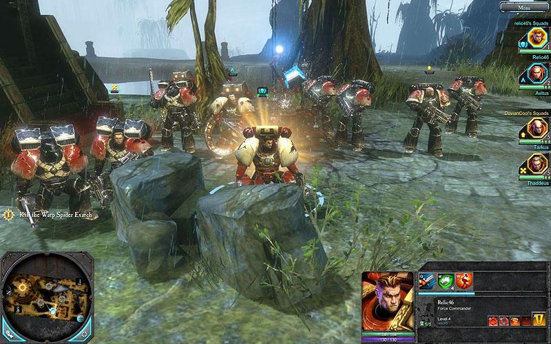 Warhammer 40 000 - Dawn Of War II 0055_c10