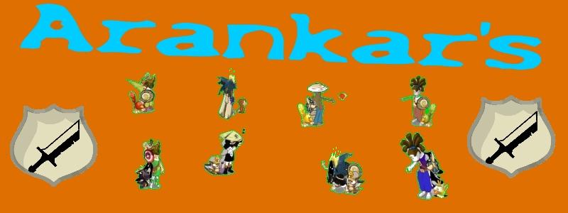 Arankar's