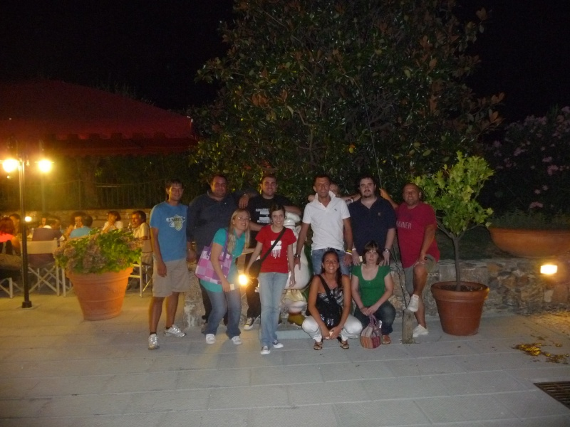 Mini Raduno del 10 Agosto 2009 a Sarzana - Pagina 2 P1020416