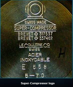 Revue de ma Droz Super Compressor Screen50