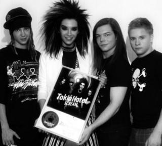 Tokio Hotel Fur immer