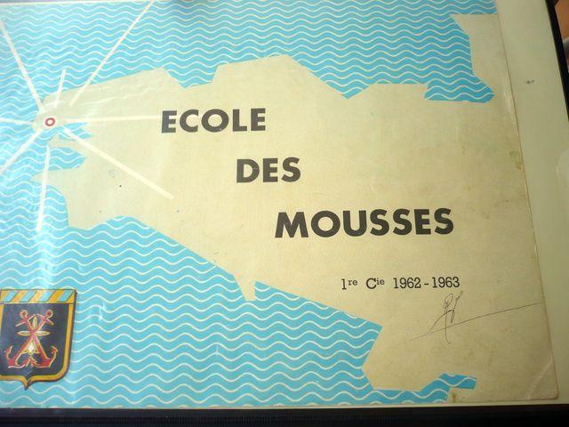 [ École des Mousses ] 1ère compagnie 61/62 - Page 2 Ec_des38