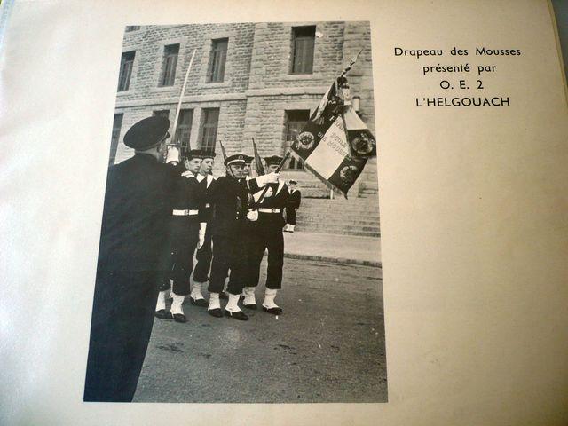 [ École des Mousses ] 1ère compagnie 61/62 - Page 2 Ec_des39
