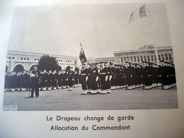 [ École des Mousses ] 1ère compagnie 61/62 - Page 2 Ec_des40