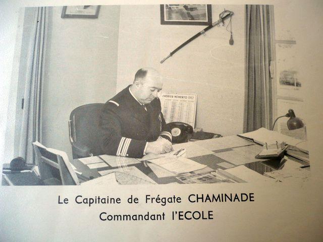 [ École des Mousses ] 1ère compagnie 61/62 - Page 2 Ec_des41