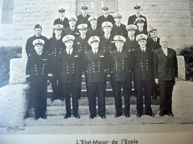 [ École des Mousses ] 1ère compagnie 61/62 - Page 2 Ec_des42