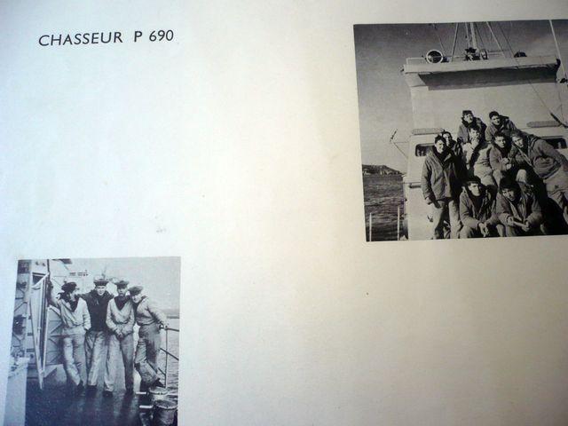 [ École des Mousses ] 1ère compagnie 61/62 - Page 2 Ec_des57