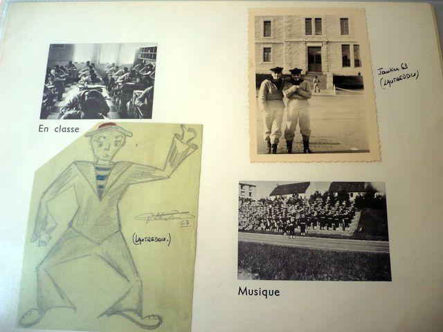 [ École des Mousses ] 1ère compagnie 61/62 - Page 2 Ec_des60