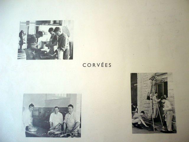[ École des Mousses ] 1ère compagnie 61/62 - Page 2 Ec_des61