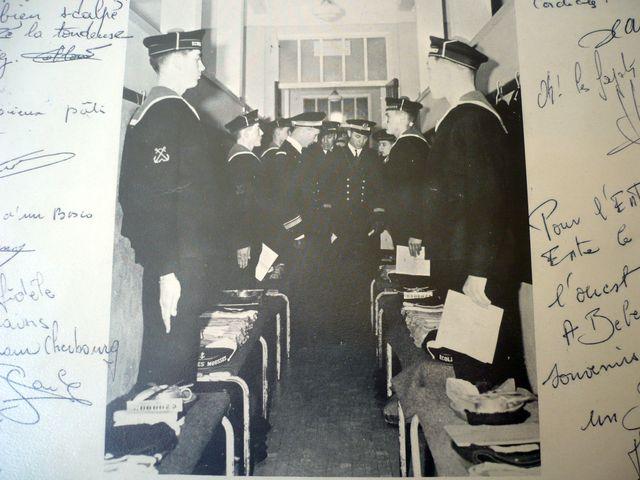 [ École des Mousses ] 1ère compagnie 61/62 - Page 2 Ec_des62