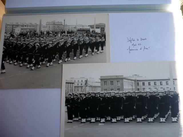 [ École des Mousses ] 1ère compagnie 61/62 - Page 2 Ec_des66