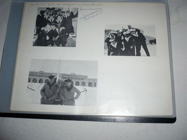 [ École des Mousses ] 1ère compagnie 61/62 - Page 2 Ec_mou10
