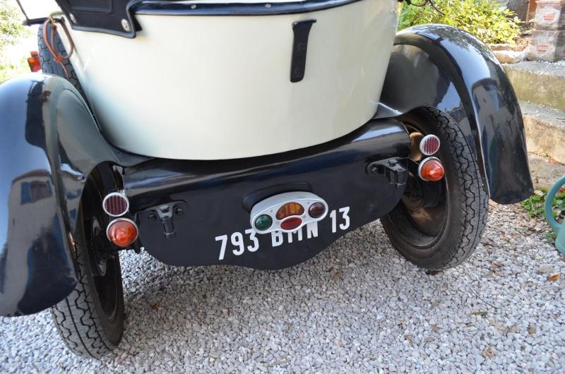 Porte bagage arrière Trafle10