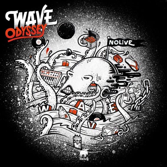 "NoLive ""Wave Odyssey"" Wave_o10"