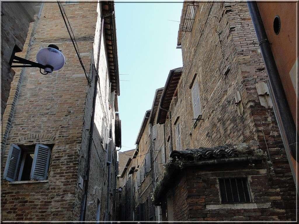URBINO, EMILIE ROMAGNE, ITALIE Urbino28
