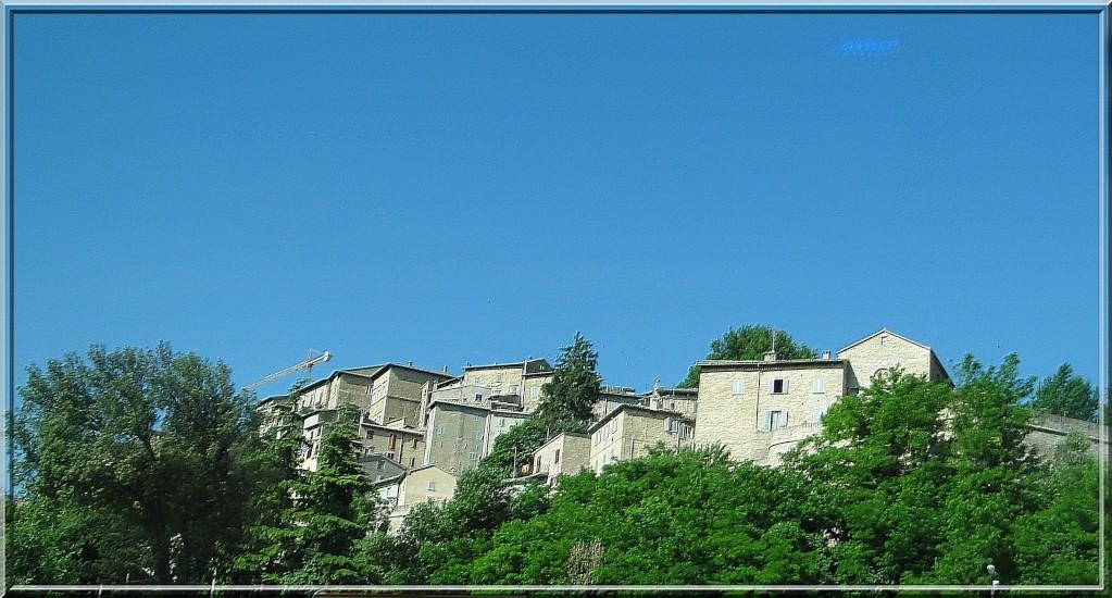 URBINO, EMILIE ROMAGNE, ITALIE Urbino30
