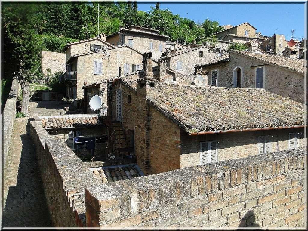 URBINO, EMILIE ROMAGNE, ITALIE Urbino34