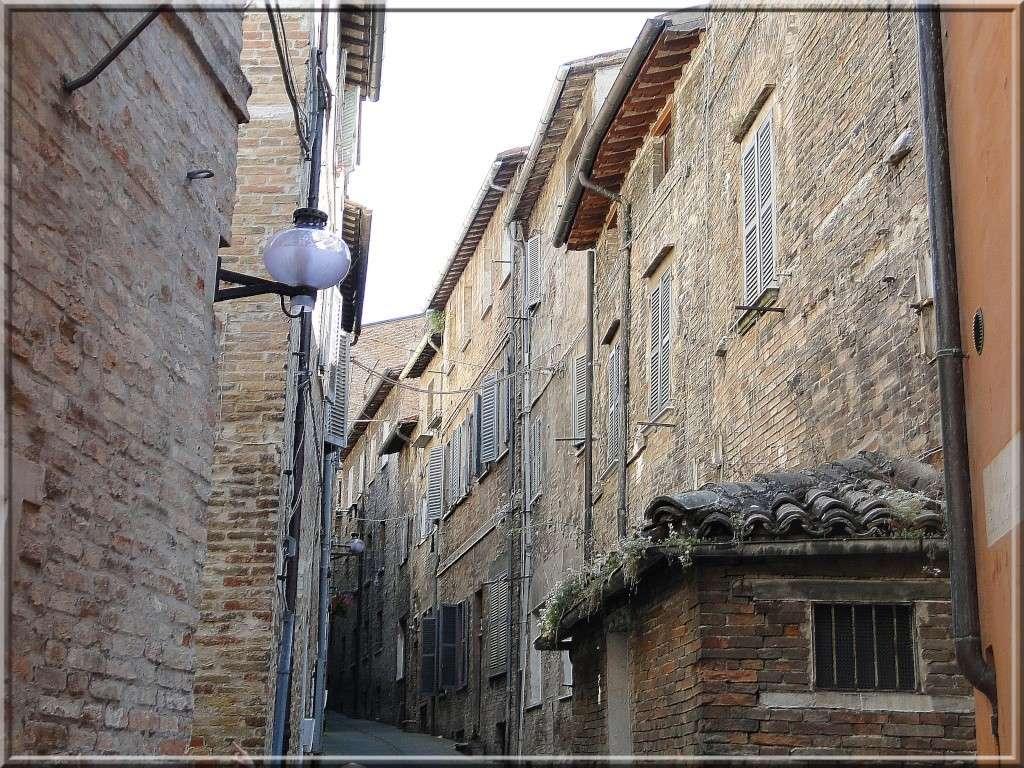 URBINO, EMILIE ROMAGNE, ITALIE Urbino38