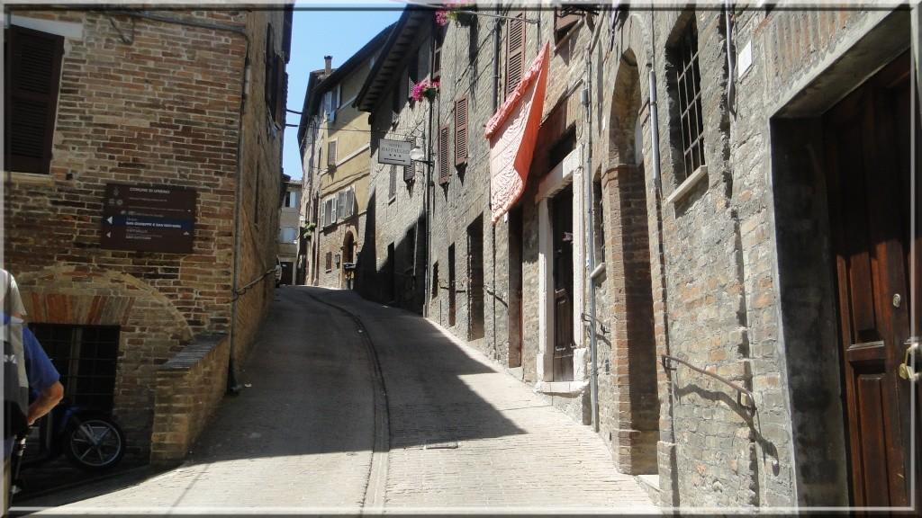 URBINO, EMILIE ROMAGNE, ITALIE Urbino41
