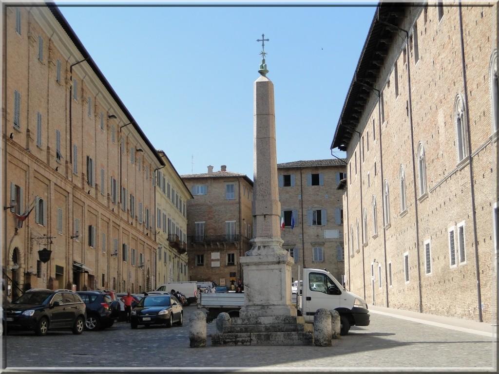URBINO, EMILIE ROMAGNE, ITALIE Urbino42
