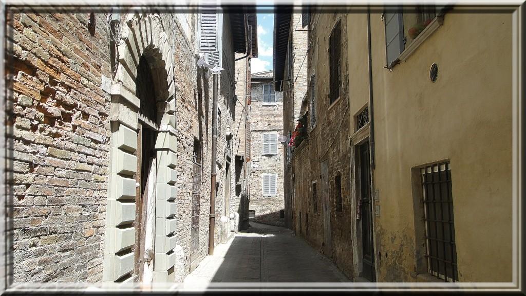 URBINO, EMILIE ROMAGNE, ITALIE Urbino45
