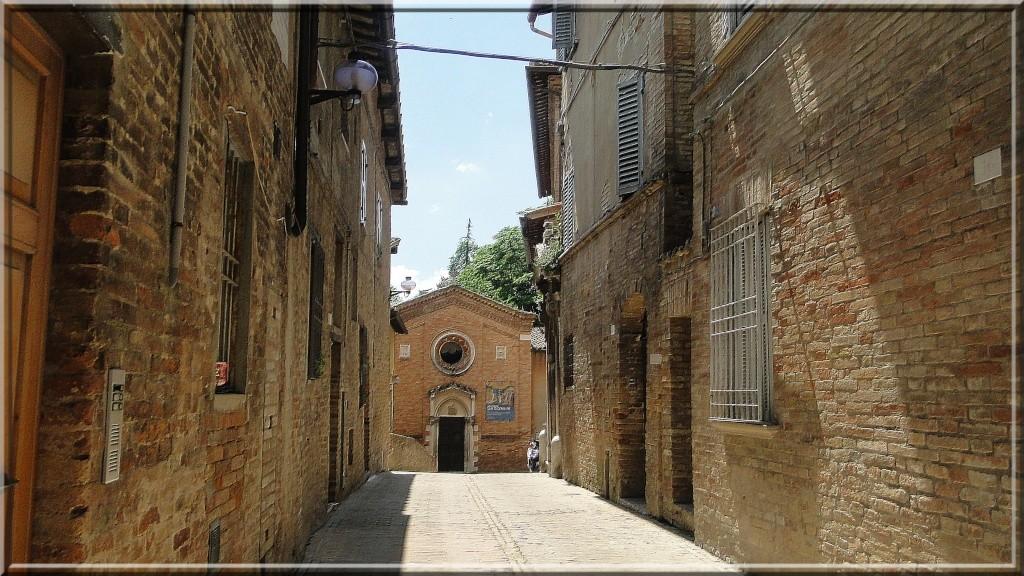 URBINO, EMILIE ROMAGNE, ITALIE Urbino46